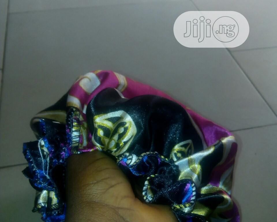 Quality Hair Bonnet   Clothing Accessories for sale in Gwarinpa, Abuja (FCT) State, Nigeria