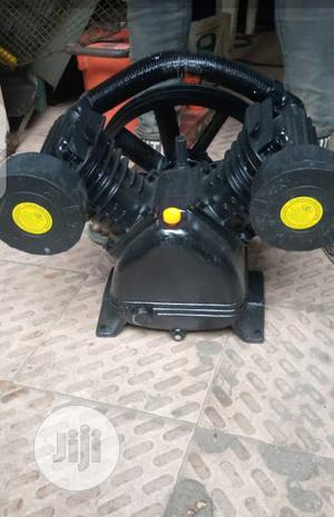 5hp Air Compressor Head   Manufacturing Equipment for sale in Lagos State, Ojo