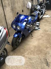 Kawasaki 1994 Blue | Motorcycles & Scooters for sale in Lagos State, Ifako-Ijaiye