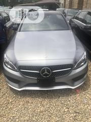 Mercedes-Benz C400 2016 Gray | Cars for sale in Abuja (FCT) State, Central Business Dis