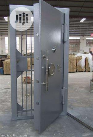 Chubb Strong Vault Door | Doors for sale in Lagos State, Yaba