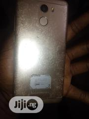 Gionee X1S 16 GB Gold   Mobile Phones for sale in Oyo State, Ibadan