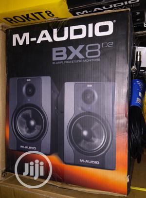 M-Audio Bx8 | Audio & Music Equipment for sale in Lagos State, Ojo