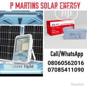 150watts Solar Flood Light Available With Warranty | Solar Energy for sale in Lagos State, Ojo
