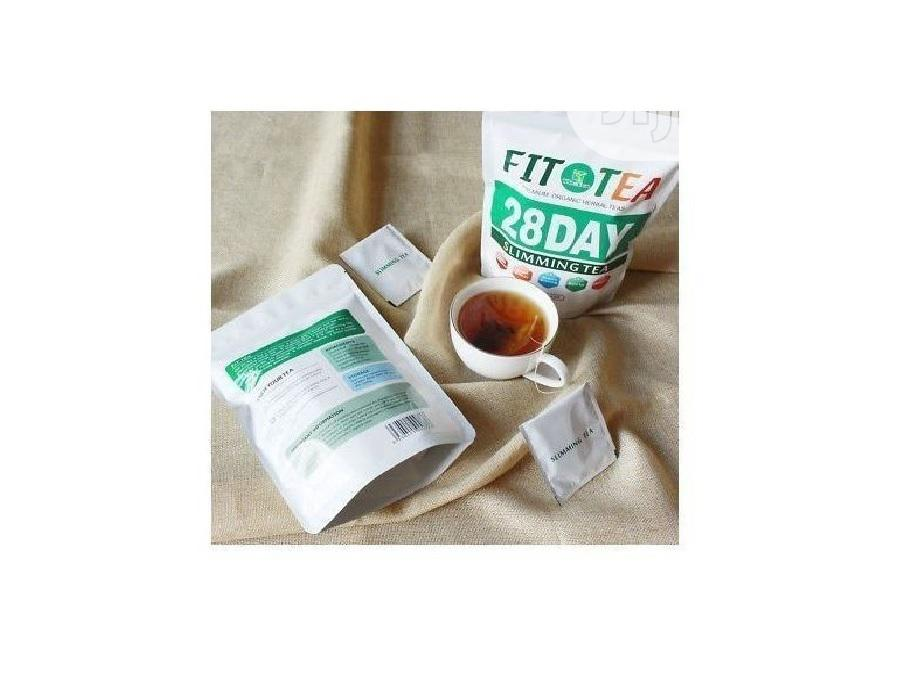 28 Days Slimming Weight Loss Herbal Fit Tea