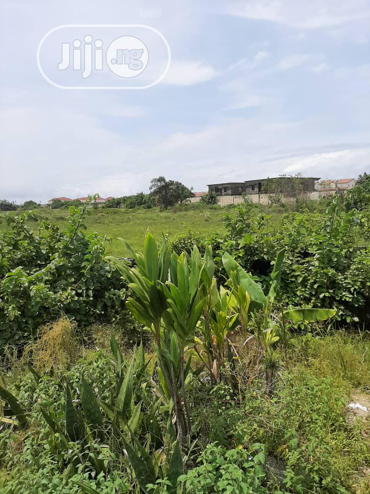 Land for Sale | Land & Plots For Sale for sale in Lekki Phase 2, Lagos State, Nigeria