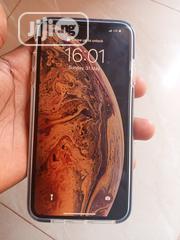 Apple iPhone XS Max 256 GB Gold | Mobile Phones for sale in Enugu State, Enugu
