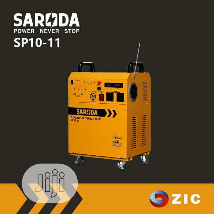 100watts Solar Generator Available In Stock,
