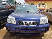 Nissan X-Trail 2006 2.2 dCi 4x4 Comfort Blue | Cars for sale in Lagos State, Alimosho