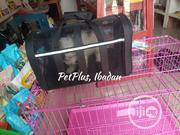Puppy/Cat Carrier Bag | Pet's Accessories for sale in Oyo State, Ibadan