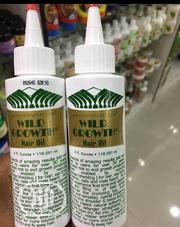 Wild Growth Hair Oil | Hair Beauty for sale in Lagos State, Ojo
