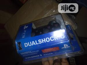 PS3 Wireless Pad CONSOLE | Accessories & Supplies for Electronics for sale in Lagos State, Ikeja