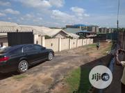 4 Bedroom Bungalow Witha Bq Property Off Lagos-ibadan Express For Sale | Houses & Apartments For Sale for sale in Lagos State, Ikeja