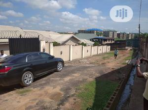 4 Bedroom Bungalow Witha Bq Property Off Lagos-ibadan Express For Sale   Houses & Apartments For Sale for sale in Lagos State, Ikeja