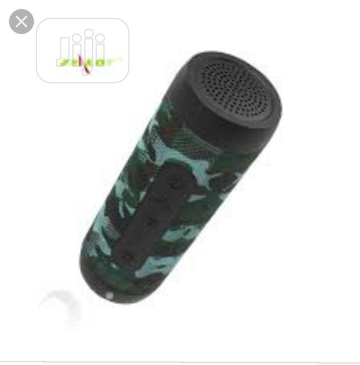 Archive: Zealot S22 Wireless Bluetooth Speaker With Flashlight