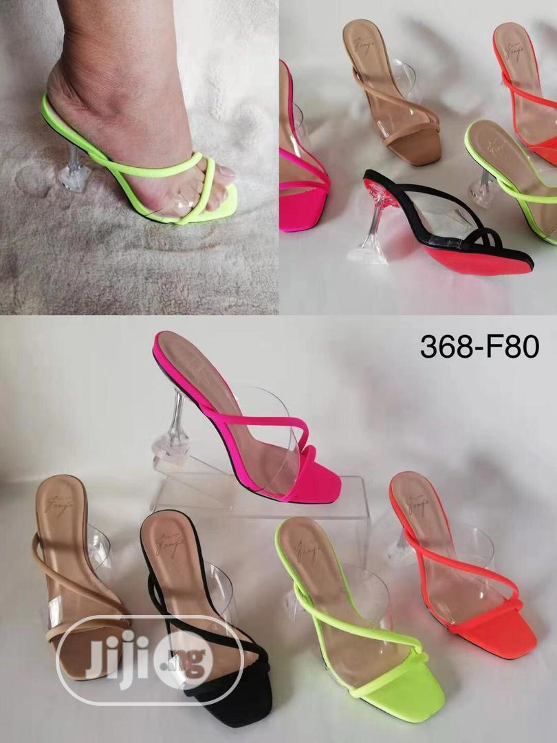 Ladies Heels   Shoes for sale in Orile, Lagos State, Nigeria