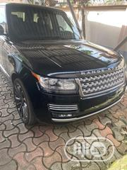 Land Rover Range Rover Vogue 2014 Black | Cars for sale in Lagos State, Lekki Phase 1
