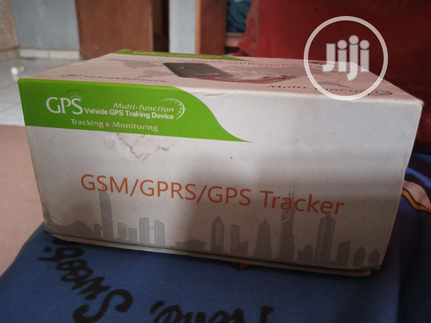 Car GPRS Tracker | Vehicle Parts & Accessories for sale in Kuje, Abuja (FCT) State, Nigeria