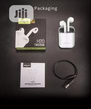 Zealot H20 Tws Bluetooth With Free Silicon Case   Accessories for Mobile Phones & Tablets for sale in Lagos State, Ojo
