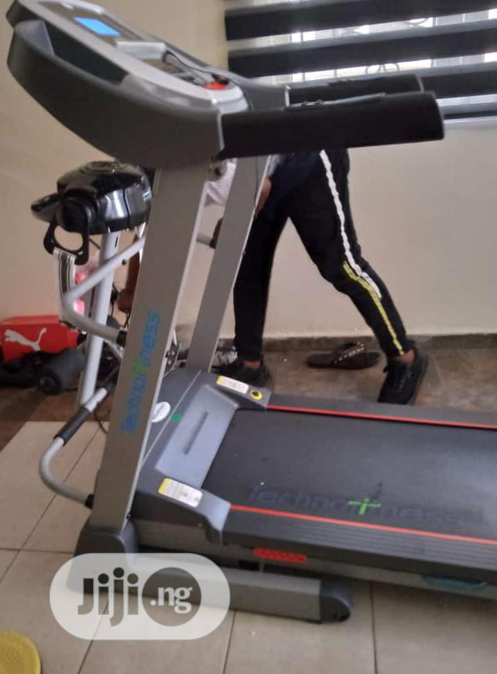 2.5hp Treadmill | Sports Equipment for sale in Surulere, Lagos State, Nigeria