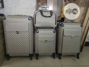 Original Gucci Quality Leather Trolley Bags Set Of 4 | Bags for sale in Lagos State, Lagos Island