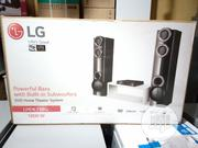 LG 1000W Bodyguard Home Theater 2 | Audio & Music Equipment for sale in Edo State, Benin City