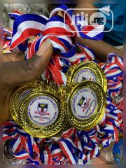 Sports Medal With Print | Arts & Crafts for sale in Lagos State, Lekki Phase 1