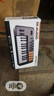 M-audio Oxygen 25 | Audio & Music Equipment for sale in Lagos State, Ojo