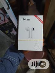 I14 TWS Bluetooth Earphone | Headphones for sale in Lagos State, Ikeja