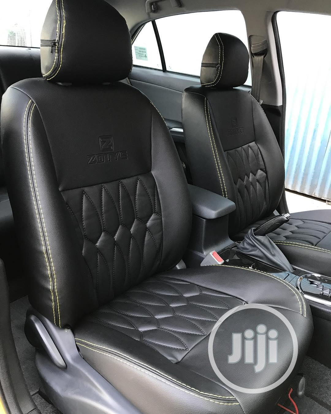 Car Seats Interior   Vehicle Parts & Accessories for sale in Ikeja, Lagos State, Nigeria