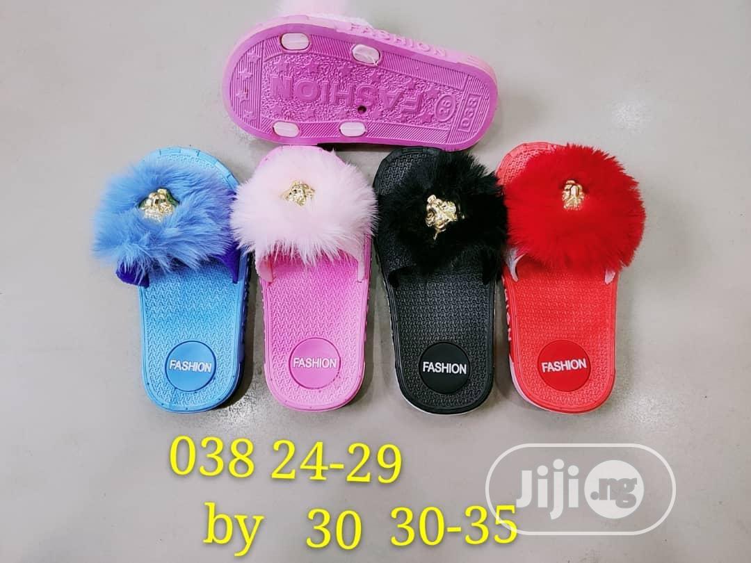 Lovely Children Shoe