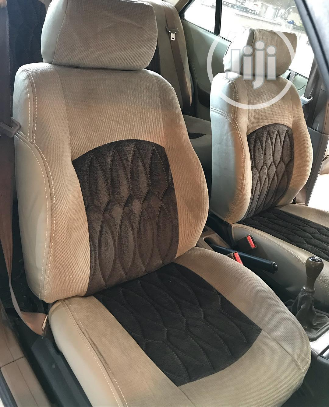 Car Seat Covers | Vehicle Parts & Accessories for sale in Ikeja, Lagos State, Nigeria