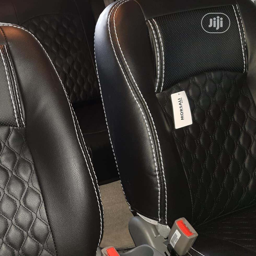 Leather Seat Covers | Vehicle Parts & Accessories for sale in Ikeja, Lagos State, Nigeria