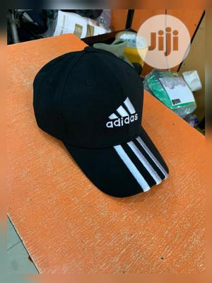 Adidas Face Cap   Clothing Accessories for sale in Lagos State, Victoria Island