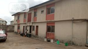 Standard Clean Four Units Of Three Bedroom Flats For Sale | Houses & Apartments For Sale for sale in Lagos State, Alimosho