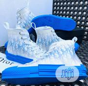 CHRISTIAN Dior Sneakers   Shoes for sale in Lagos State, Surulere