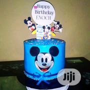 Mickey Mouse Buttercream Cake | Party, Catering & Event Services for sale in Lagos State, Ifako-Ijaiye