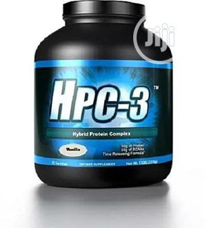 FSI Nutritional Products LLC Hybrid Protein Complex Whey Protein 5lb   Vitamins & Supplements for sale in Lagos State, Ojo