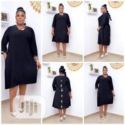 Dazzle in This Comfy Turkish Classy Ladies Dress | Clothing for sale in Lagos State, Ikeja