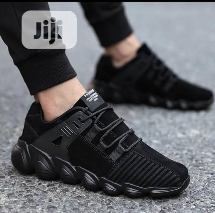 Trendy Guys Sneakers | Shoes for sale in Ojodu, Lagos State, Nigeria