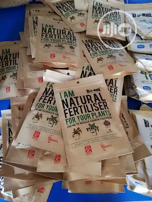 Natural (Organic) Fertilizer | Feeds, Supplements & Seeds for sale in Ogun State, Ado-Odo/Ota