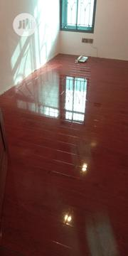 Clean & Shine Wood Floor Polishing | Cleaning Services for sale in Lagos State, Lekki Phase 1
