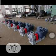 Lpg Pump With Es Motor 5hp | Manufacturing Equipment for sale in Lagos State, Ojo