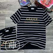 Gucci Top Round Neck | Clothing for sale in Lagos State, Lagos Island