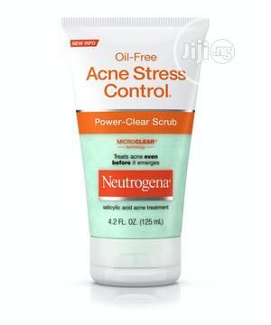 Oil-Free Acne Stress Control® Power-Clear Scrub   Skin Care for sale in Lagos State, Amuwo-Odofin