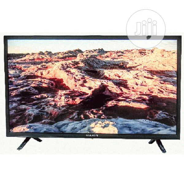 Maxi 32 Inches Led Hd Tv D1240