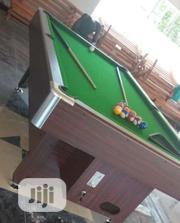 Brand New Marble Snooker Board With Accessories | Sports Equipment for sale in Lagos State, Lekki Phase 1