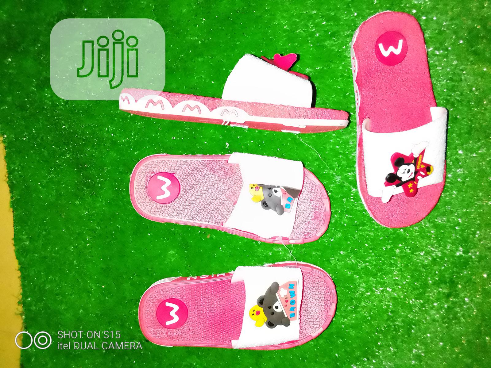Archive: Character Slippers