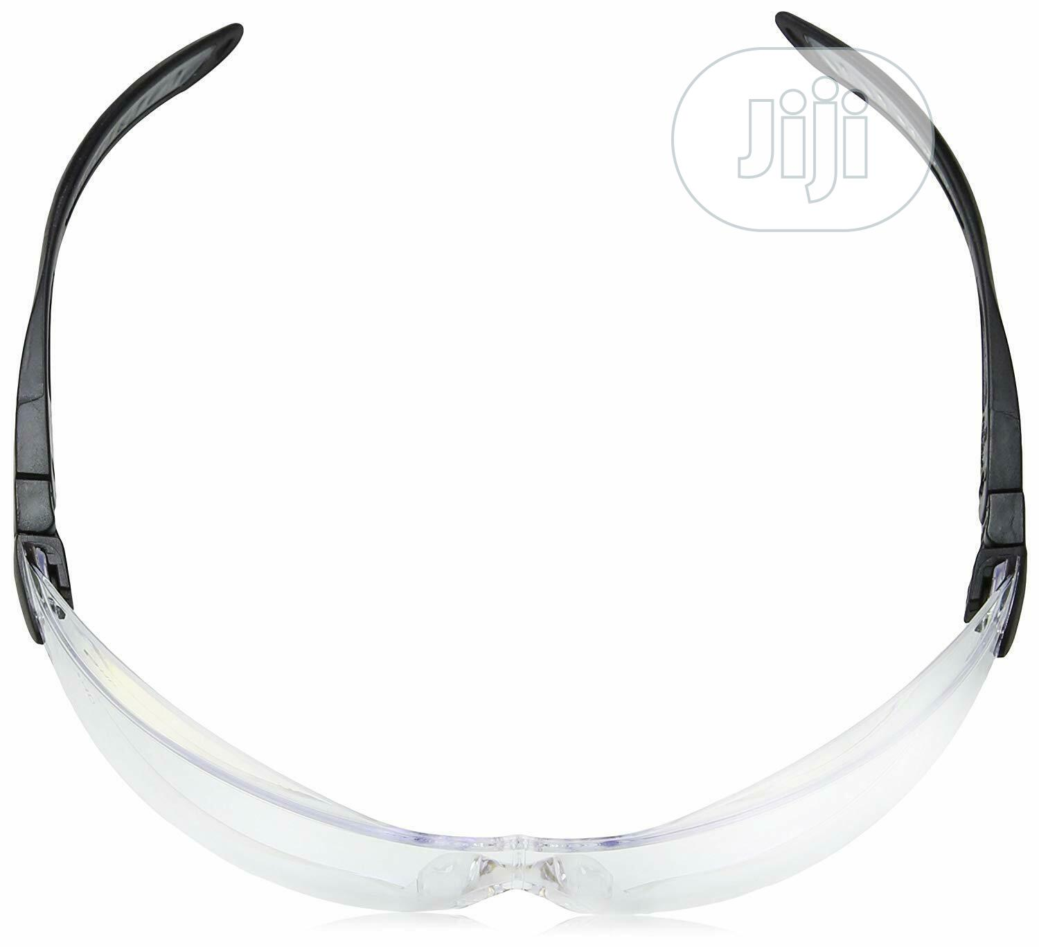 Archive: Safety Glasses