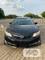 Toyota Camry 2013 Black | Cars for sale in Abuja (FCT) State, Wuse 2